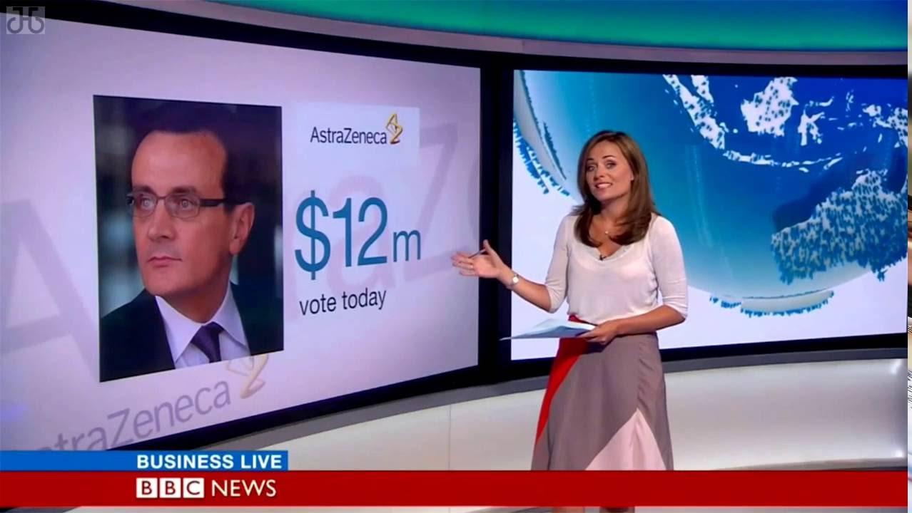 Victoria Fritz BBC Business News 24/5/16