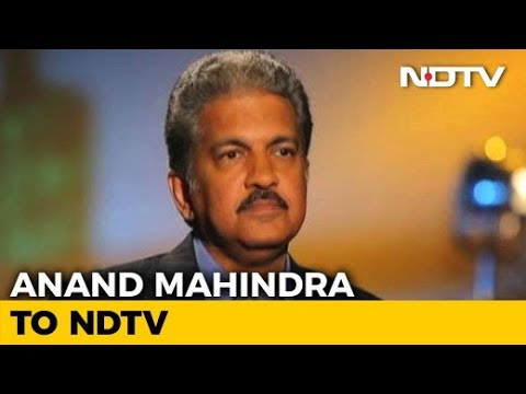 Anand Mahindra's Call For Stable Government Policy