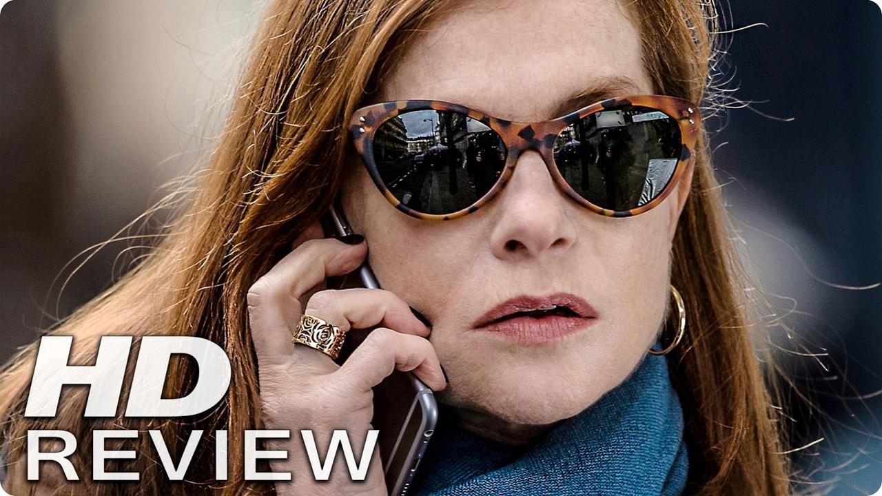 ELLE Kritik Review (2017)