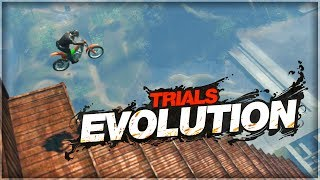 Trials Evolution 'ALL OR NOTHING!' (With Zerkaa, TBJZL and Wroetoshaw)