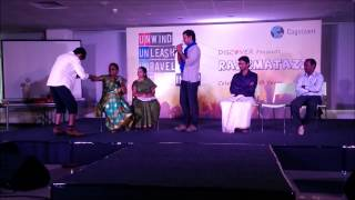 Software Maappillai - Award Won, Non Stop Comedy Skit
