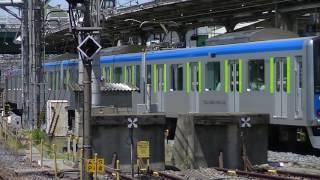 東武60000系 大宮発車