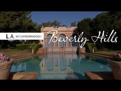 Discover LA: Beverly Hills
