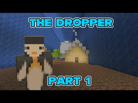 Minecraft Xbox - The Dropper: Part 1 [With Minigod951]