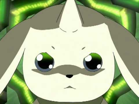 EVO (Digimon Tamers Evolution Theme)
