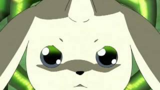 EVO (Digimon Tamers Evolution Theme)