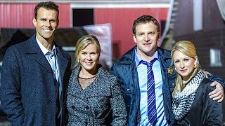 Behind the Scenes: Murder, She Baked - Starring Alison Sweeney & Cameron Mathison