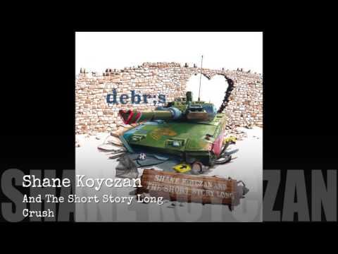 """Crush"" by Shane Koyczan and The Short Story Long"