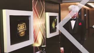 Silet award 2019 Roy Kiyoshi
