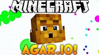 Minecraft Agario - Blob Wars