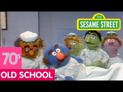 Sesame Street: The Ten Commandments Of Health
