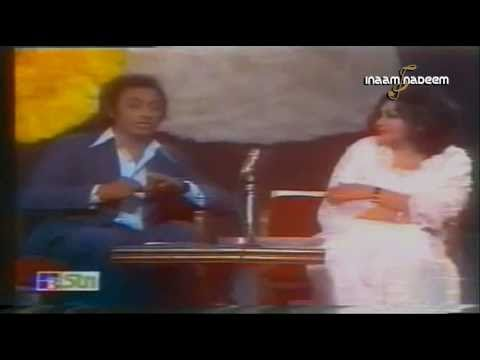 Remembering Noor Jehan on her 10th Death Anniversary - Rare TV Interview