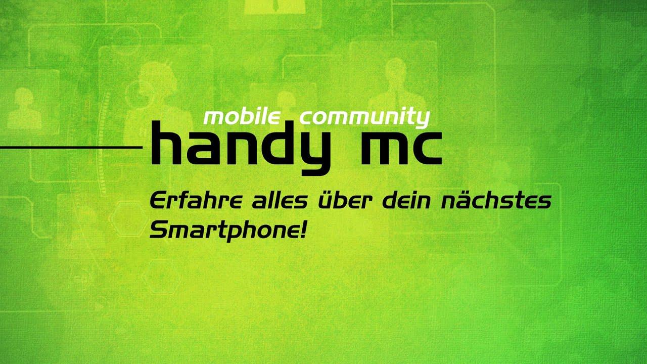 Handy Mc