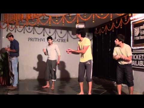 Havaalaat : Performance at prithvi theater