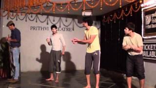 Havaalaat : Performance at prithvi theater