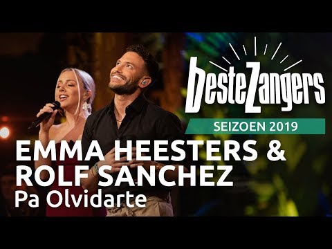 Emma Heesters - Pa Olvidarte