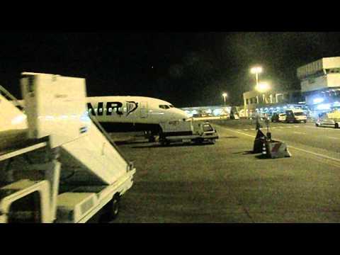 Bologna ( BLQ ) airport Italia
