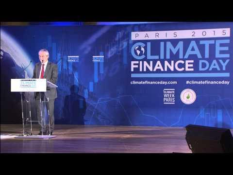 Keynote Speech, Jonathan Taylor, European Investment Bank (EIB)