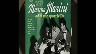 Marino Marini Quartet - Come Prima 45 rpm