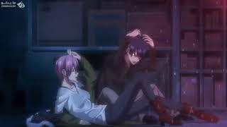 انمي رومانسي مدرسي الحلقة 11 مترجم (Gotoubun no hanayome)