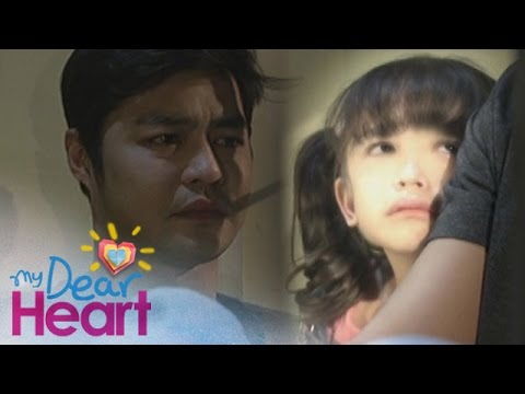 My Dear Heart: Heart visits his dad | Episode 44