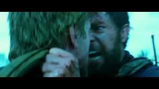 13 часов: Тайные солдаты Бенгази(2016) | Русский трейлер