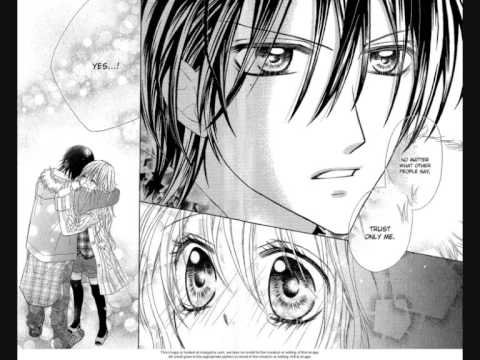 Eternal Snow; Romance & Shoujo Manga Couples