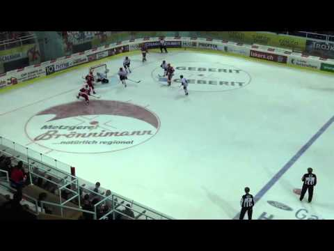 Highlights: SCRJ Lakers vs HC Red Ice