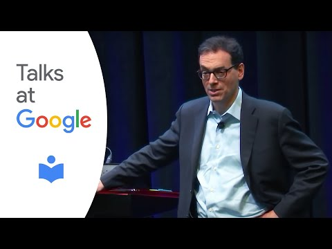 "Daniel H. Pink: ""When: The Scientific Secrets of Perfect Timing"" 