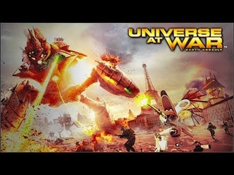 How To Download Universe At War:Earth Assault Full Version For Free PC