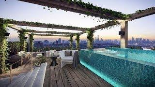 Ideas for Beautiful Pool House Decor