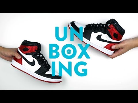 "Off White Nike Presto ""Black"" Unboxing + Review YouTube"