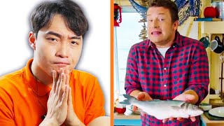 CAN JAMIE OLIVER REDEEM HIMSELF?