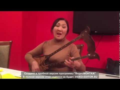 Сәуле Жанпейісова — Игілік