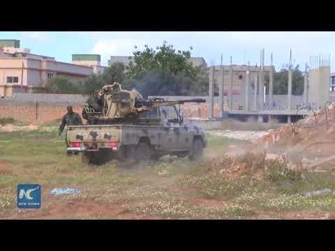 Over 5,000 soldiers killed in war against terrorism in Libya's Benghazi
