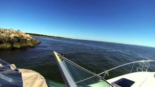 Pictou Island Sept 29, 2013
