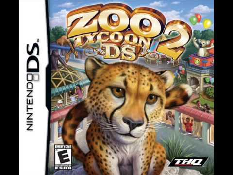 Zoo Tycoon 2 DS Music:Title