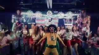 DJ JET BARON(高野政所) / Let's GO! シャンパンマン feat. CHOP STICK (Let's Go! Champagne-Man)