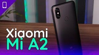 Xiaomi Mi A2 - um celular poderoso com o Android puro e preço competitivo