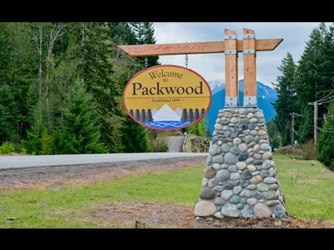 Memorial Day at Packwood WA 2015