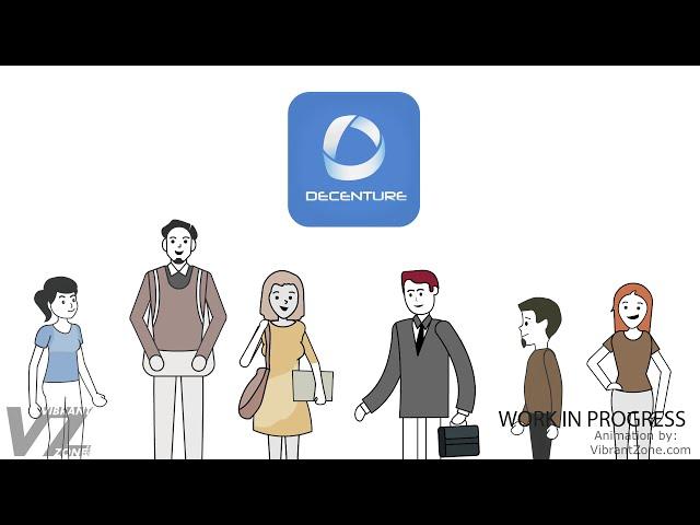 Decenture Explainer Video