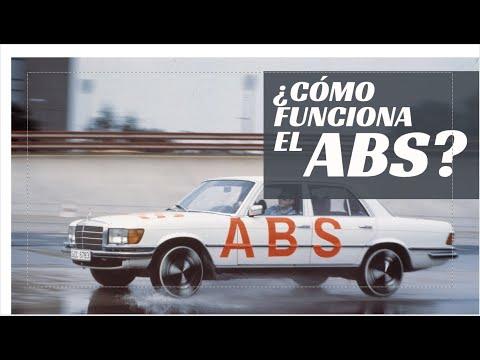 Cmo funciona el ABS? Todos sus SECRETOS