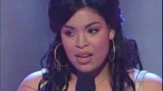 Jordin Sparks - A Broken Wing - American Idol Top 7