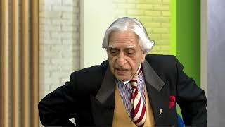 prof. PETER RAINA (były działacz opozycji) - CZY GOMUŁKA BYŁ ANTYSEMITĄ ?