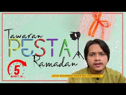 5 Minit Jer Ep 4: Tawaran Pesta Ramadan