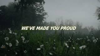 summertime sadness -- twenty one pilots cover lyrics