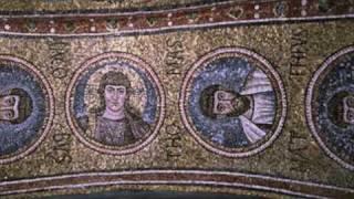 Byzantine chant - Πνευματικώς ημάς πιστοί (part II)
