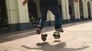 JMK RIDE Incredible Skater