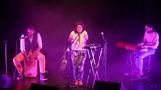 ARBAS - Delta // live @ La Ferronnerie