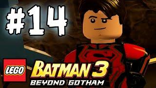 LEGO BATMAN 3 - BEYOND GOTHAM - LBA - EPISODE 14 (HD)